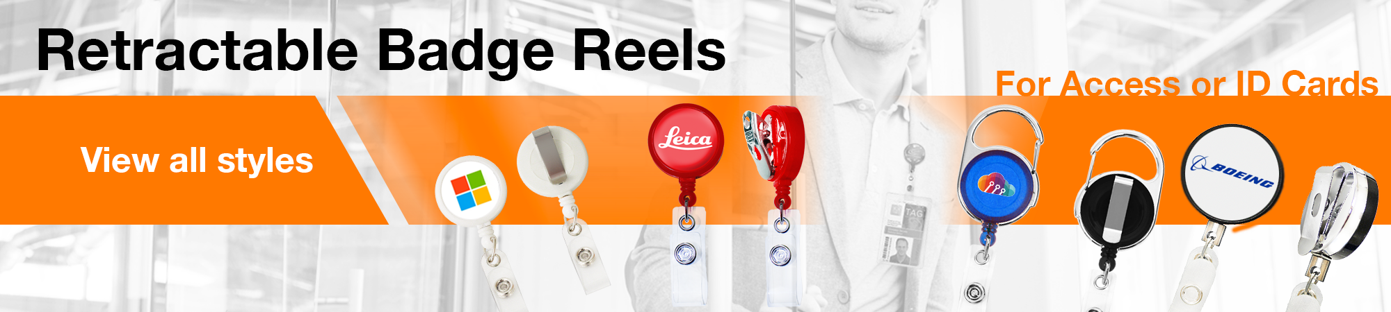 Retractable Reels